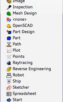 Installare Plugin in FreeCad