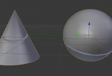 Come tagliare gli oggetti – Blender Tutorial